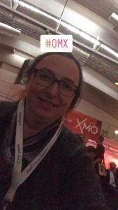 Angelika Wohofsky OMX