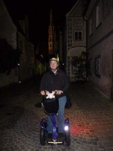 Segway Tour Steyr