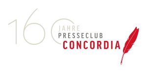 Logo Presseclub Concordia